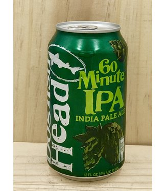 Dogfish 60 Minute 12oz can 12pk