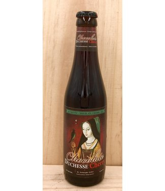 Duchesse de Bourgogne Chocolate Cherry 12oz bottle 4pk