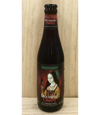 Duchesse de Bourgogne Cherry 11.2oz bottle 4pk