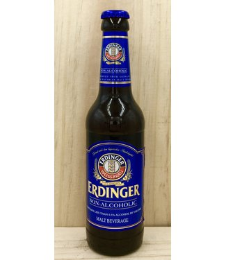 Erdinger NA 12oz bottle 6pk