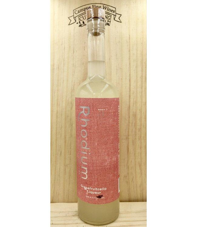 RI Spirits Rhodium Grapefruitcello 750ml
