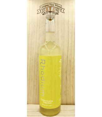 RI Spirits Rhodium Limoncello 750ml