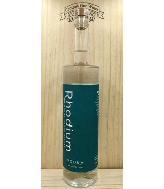 RI Spirits Rhodium Vodka 750ml