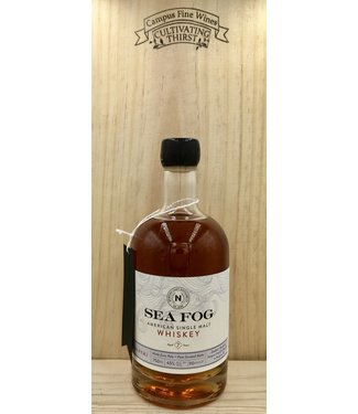 Sea Fog American Whiskey 750ml