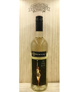 Newport Vineyards In the Buff Chardonnay 750ml