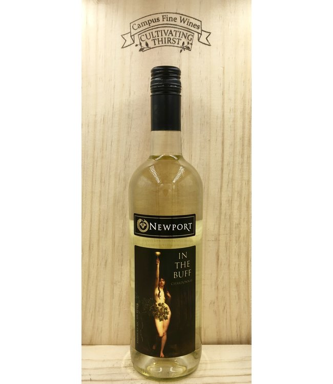 Newport Vineyards In the Buff Chardonnay 750ml