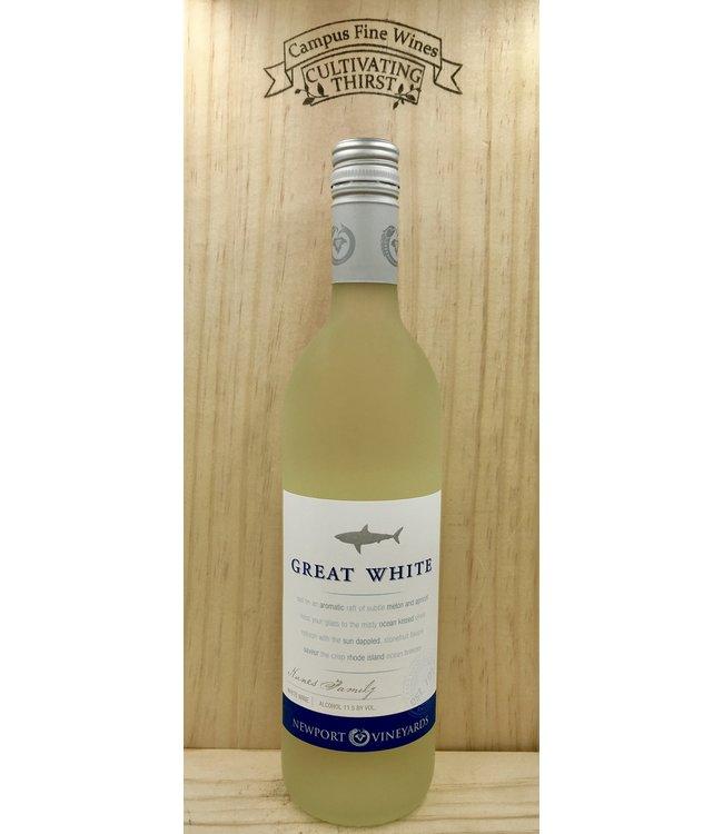 Newport Vineyard Great White 750mL