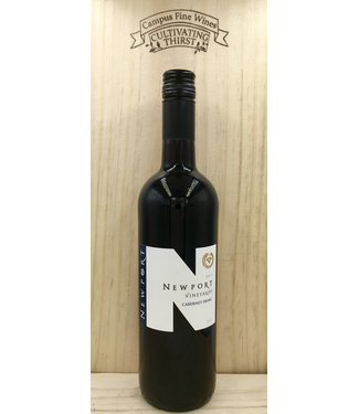 Newport Vineyards Cabernet Franc 2017