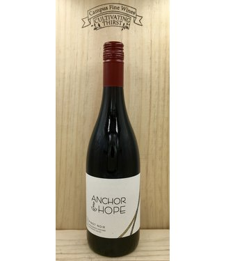 Anchor & Hope Pinot Noir 2018 750mL