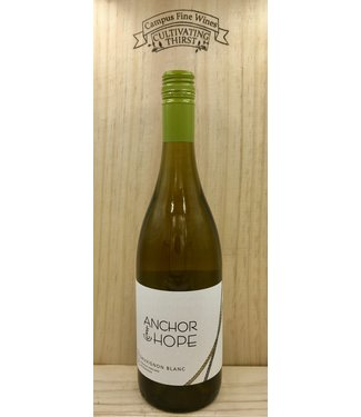 Anchor & Hope Sauvignon Blanc 2018 750mL