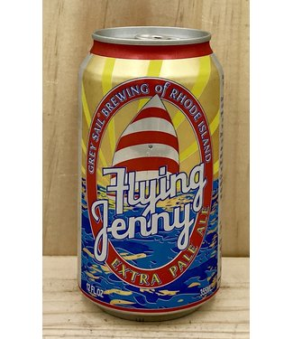 Grey Sail Flying Jenny Extra Pale 12oz can 6pk