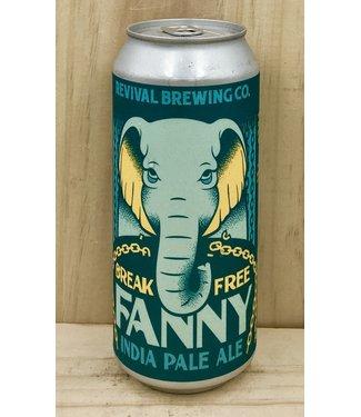 Revival Fanny 16oz can 4pk