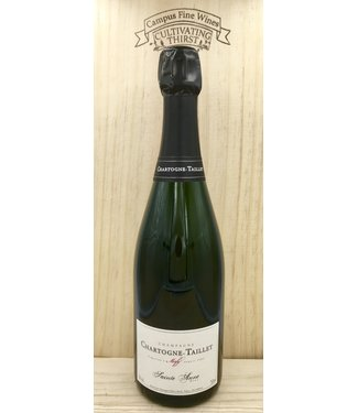 Champagne Chartogne Taillet Brut Cuvee St Anne 750ml