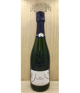 Champagne Francoise Bedel Vin Secret Brut 750ml