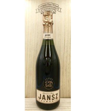 Jansz Tasmanian Sparkling Rose 750ml