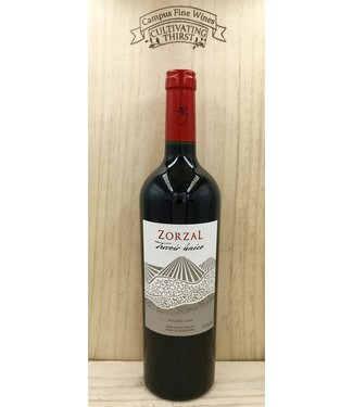 Zorzal Terroir Unico Malbec 2019 750ml
