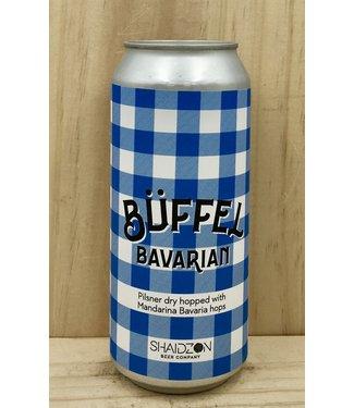 Shaidzon Buffel Bavarian Pils 16oz can 4pk