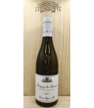 Simon Bize Savigny-les-Beaune Blanc 2017 750ml