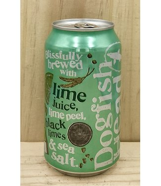 Dogfish Head Seaquench 12oz can 12pk