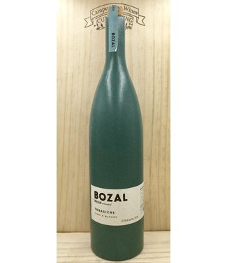 Bozal Tobasiche Single Maguey Mezcal 750ml