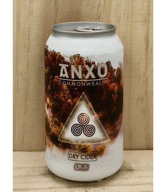 Anxo Commonwealth 12oz can 4pk
