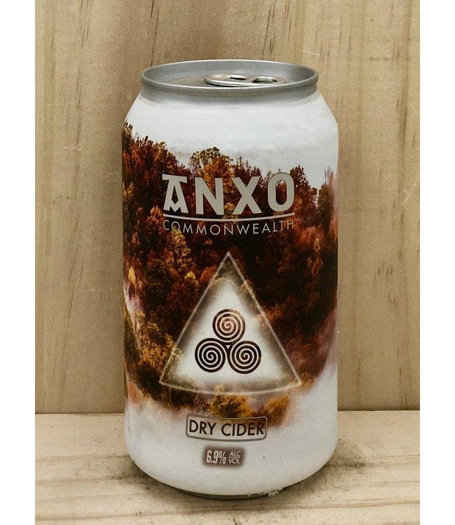 Anxo Commonwealth 12oz can 4pk
