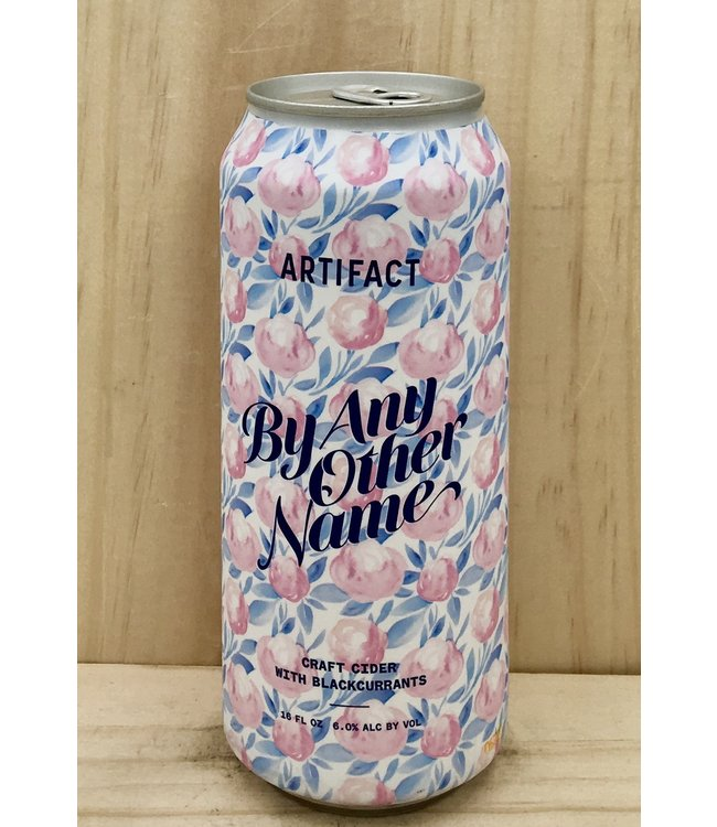 Artifact By Any Other Name 16oz can 4pk