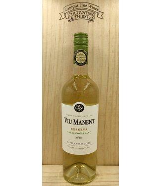 Viu Manent Sauvignon Blanc 2019 750ml