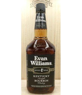 Evan Williams Bourbon 1.75L