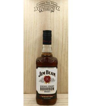Jim Beam Bourbon 750ml