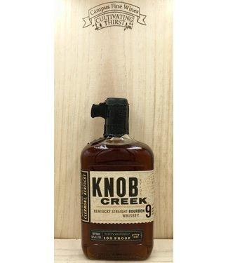 Knob Creek Bourbon 750ml