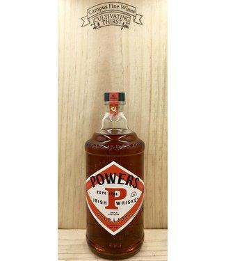 Powers Irish Whiskey 750ml