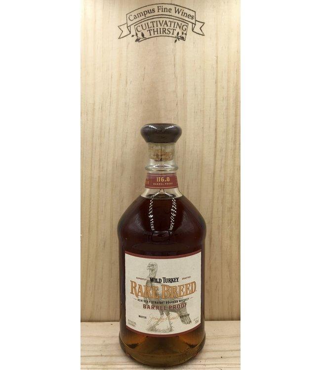 Wild Turkey Rare Breed Bourbon 750ml