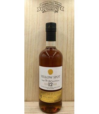 Yellow Spot 12yr Irish Whiskey