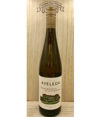 Aveleda Loureiro Alvarinho Branco Vinho Verde 2019 750mL