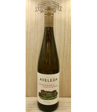 Aveleda Loureiro Alvarinho Branco Vinho Verde 2020 750mL