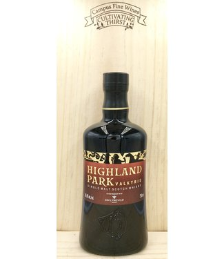Highland Park Valkyrie 750ml