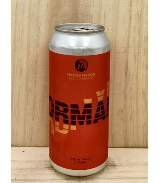 Proclamation Formant IPL 16oz can 4pk