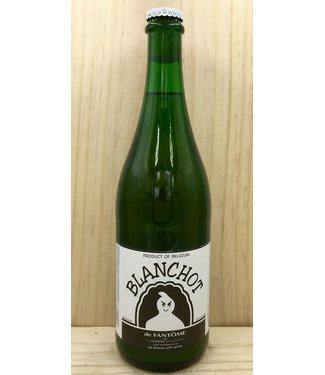 Fantome Blanchot 750