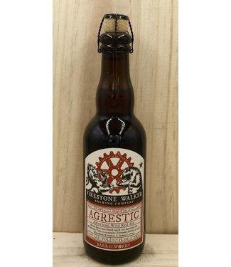 Firestone Walker Agrestic 375ml bottle