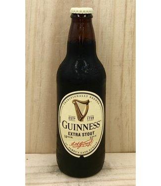 Guinness Extra Stout 12oz NR 6pk
