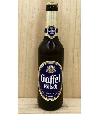 Gaffel Kolsch 12oz bottle 6pk