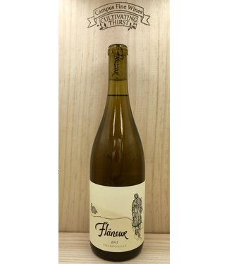 Flaneur  WIllamette Valley Chardonnay 2017