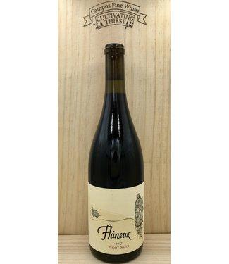Flaneur Willamette Valley Pinot Noir 2017
