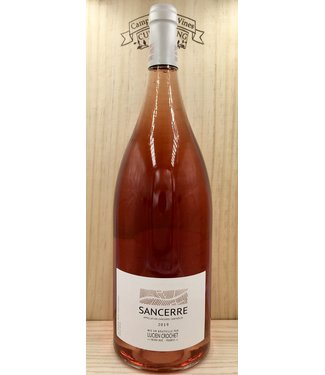 Lucien Crochet Sancerre Rose 2019 1.5Lt