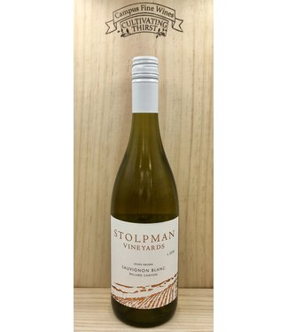 Stolpman Vineyards Ballard Canyon Sauvignon Blanc 2018 750ml