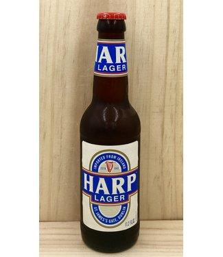 Harp Premium Lager 12oz bottle 6pk