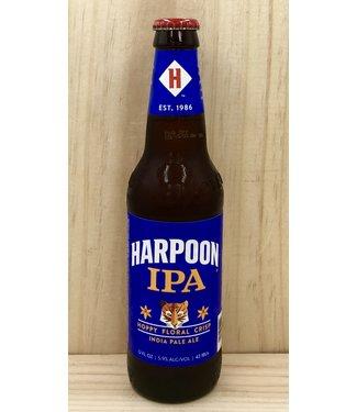 Harpoon IPA 12oz bottle 12pk
