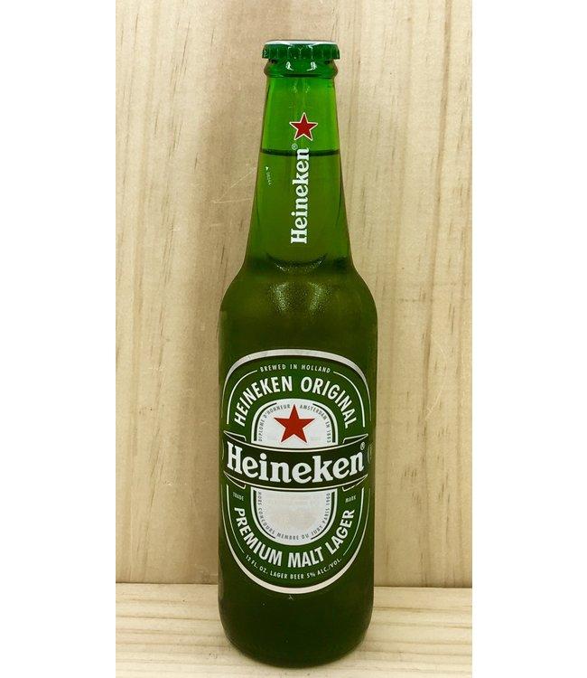 Heineken 12oz bottle 6pk
