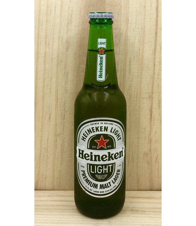 Heineken Light 12oz bottle 6pk
